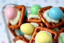 Cooking with Kids - Easter / by My Little Me