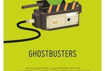 Movie posters / by Marisol García Pulgar