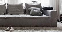 living room. / #home #deco #decor #interior #design #living #livingroom