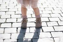 kiddo fashion / by Agnieszka Hollis