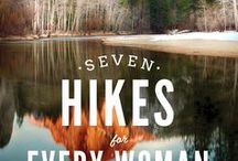 HIKING / Hiking articles from across the globe.