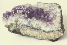 mineral / by Houda Etiahi Tounsi