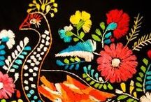 Mi Cultura / Mexican art & accesorries I love! / by Liliana Garcia