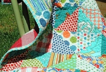 Quilting: Blocks & Design / by Barbara Rose