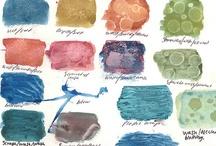 Paint ideas / by Treva Arrington