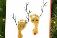 Christmas Ideas / by Treva Arrington