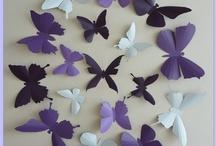 Paper Crafts / by Treva Arrington