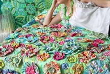 Quilted / by Treva Arrington