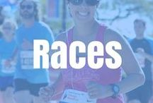 Races / A list of favorite races I love.