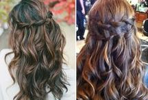 My hair should do this.   / by Megan Woolsey
