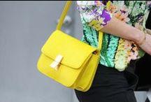 Bolsas / Inspire-se com as últimas tendências de bolsas, o acessório indispensável para a mulher.