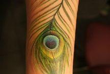 Tattoos: Permanent Art / by Liliana Garcia