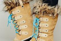 Shoes I Love / by Nicolette Francesca