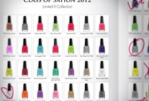 Class of Sation / by Miss Professional Nail