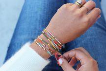j e w e l r y  •  T U T O R I A L S / jewelry tutorials & DIY / by Cynthia Kearney