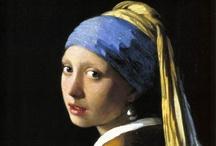 Paintings & Drawings / by Sema Pergel