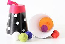 DIY-Spielzeug