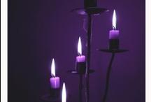 Candle Light / by Irene Marino