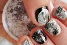 """My Manicures & Nail Art / So I can keep track of my """"winning"""" combos :) / by Angie Fischer"""