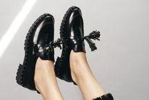 Shoegasms
