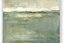 campos abstractos / by Sisa Rosés Amat