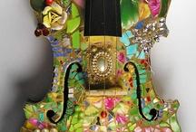 Musical Artistry / by Irene Marino
