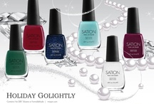 Holiday Golightly / by Miss Professional Nail