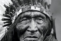 Native Americans / by Kit Emigh Ream