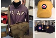 Aeronautica Boutique / A fascinating gift - This year for Christmas, bring the museum home