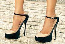 Shoes / by Liliana Garcia