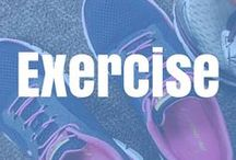 Exercise Routines / Here are ways to move your body get strong and lose weight.