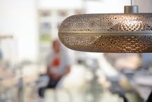 Lamp. I love lamp.
