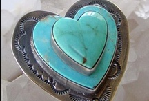 Turquoise Love / by Kit Emigh Ream