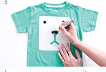 DIY- Kinderkleidung