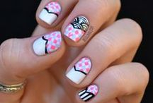 Candylandia / by Miss Professional Nail