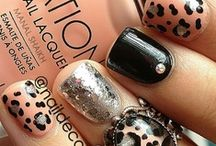"""Sation's """"Think Pink"""" Spinoff / by Miss Professional Nail"""
