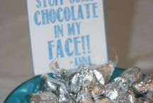 Birthday ideas. / by Sarah Pellot