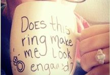 engagement / by Kaitlin