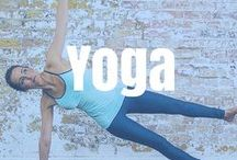 Yoga / For the love of Yoga!