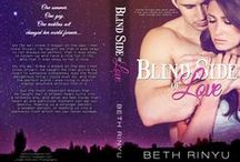 Blind Side Of Love / https://www.goodreads.com/book/show/22066904-blind-side-of-love Releasing fall ~ 2014