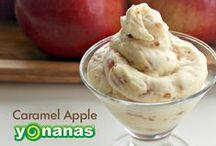 Yonanas ® / The Produce Mom welcomes Yonanas ® into the Family of Partners! Banana Ice Cream Maker: http://yonanas.com/ / by The Produce Mom
