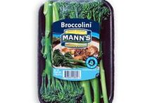 Mann's / The Produce Mom welcomes Mann's into the Family of Partners!  http://www.veggiesmadeeasy.com/
