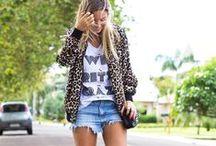 Dicas de Moda / Confira aqui nossas melhores matérias de moda, com dicas práticas e fáceis de seguir, muitas fotos de looks, ideias para montar seus looks e onde encontrar as peças que estão em alta no momento.