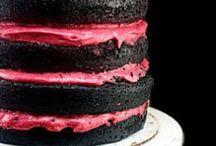 Cake cake cake / by Gianna Louise