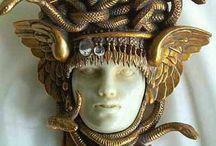 jeweled antiquities