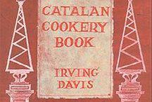 Catalan Cuisine / by Priyanka Valente