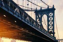 City of dreams / NY love