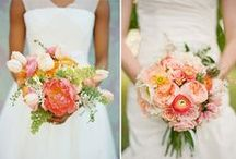 Wedding :: Bouquets / Inspiration for your dream wedding day flowers!