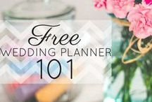 Wedding :: Planning / The devil is in the details - plan like a pro with these tips and resources!