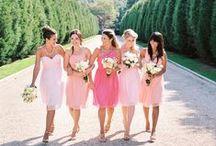 Wedding :: Light Pink / Light pink wedding inspiration
